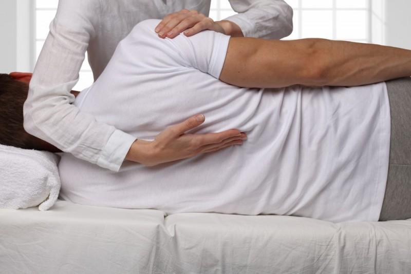 Rygsmerter kan ofte afhjælpes gennem kiropraktor