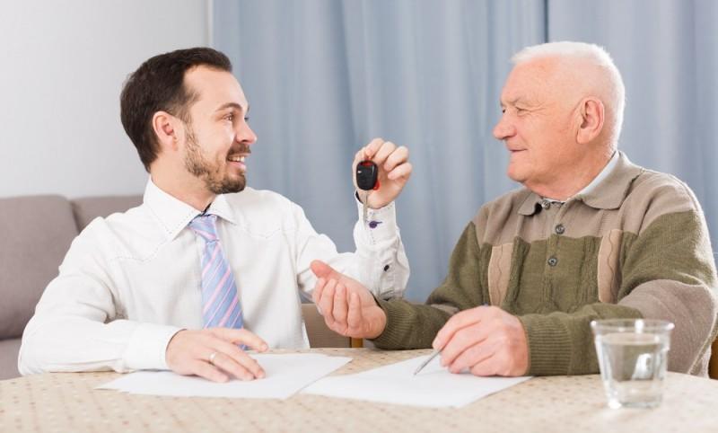 Sørg for, at dit sidste boligkøb bliver et godt boligkøb