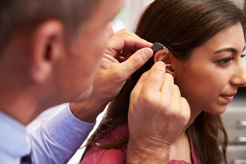 Bevar din hørelse